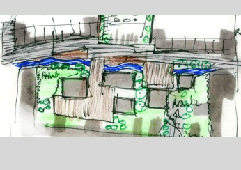 green mount sketch