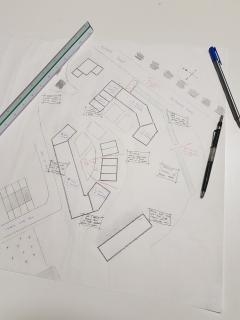 Process Drawing