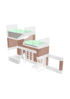 Student housing proposal